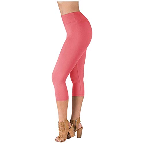 Pantalon Leggings Mujer Leggings Elásticos para Bicicleta De Entrenamiento, Leggings De Licra...