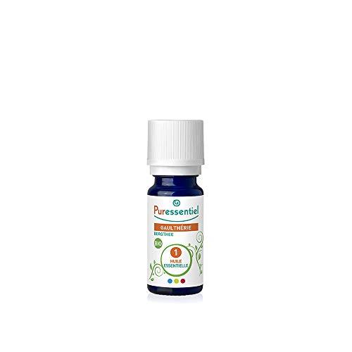 Puressentiel Gaulteria Aceite Esencial Bio 10Ml. 200 g