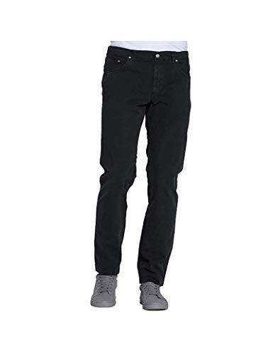 Carrera Jeans - Pantalone per Uomo, Tinta Unita, Tessuto in Tela IT 48