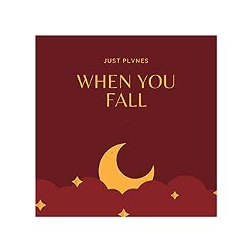 When You Fall (Studio)