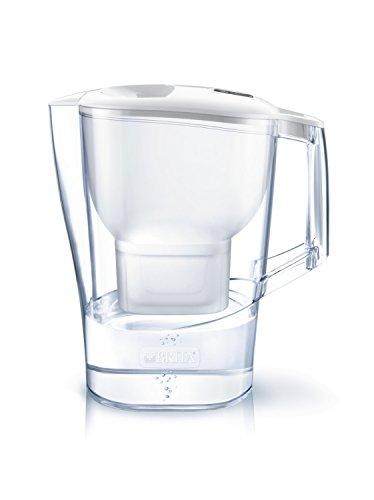 ブリタ 浄水器 ポット 浄水部容量:2.0L(全容量:3.5L)  アルーナ XL マクストラプラス カートリッジ 1個付き...