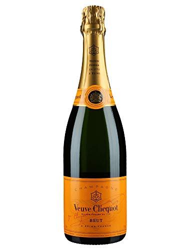 Veuve Clicquot Ponsardin Brut (1 x 0.75l)