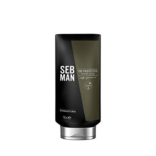 Sebastian The Protector: Gel Protector para Afeitado - 150ml