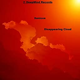 Disappearing Cloud By Xenioxe On Prime Music