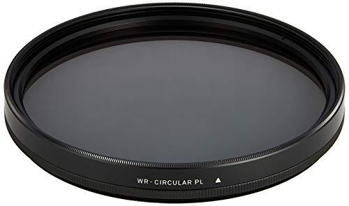 Sigma AFI9C0 Circular polarising Camera Filter 86mm Filtro de cámara - Filtro para cámara (8,6 cm, Circular polarising Camera Filter, 1 Pieza(s))