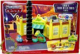 Disney Pixar Cars Luigi's Casa Della Tires Playset by Disney