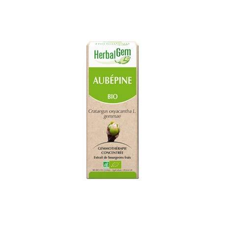 Herbalgem - Aubepine Bg Mgc Bio - 15 Ml