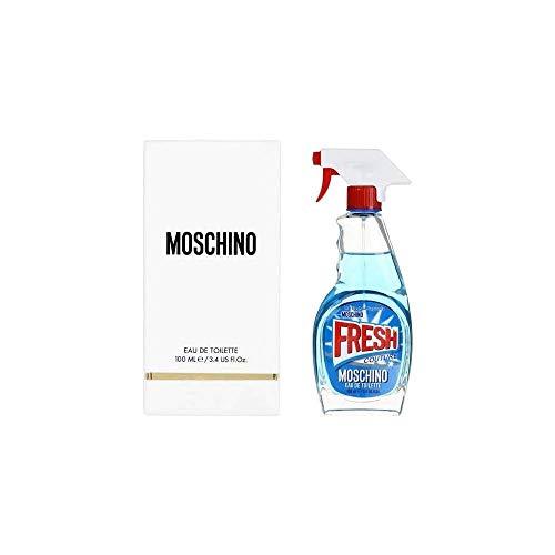 Moschino Moschino Fresh Couture Etv 100 ml - 100 ml