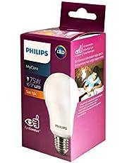 Philips Ledbulb 10-75W E27 2700K Sarı Işık