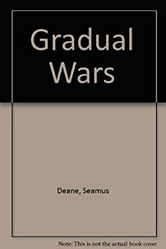 Gradual wars 0716521520 Book Cover