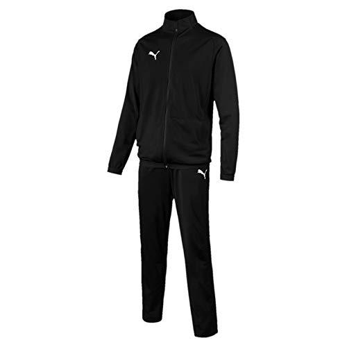 PUMA , LIGA Sideline dres treningowy – Puma czarny – Puma biały, M