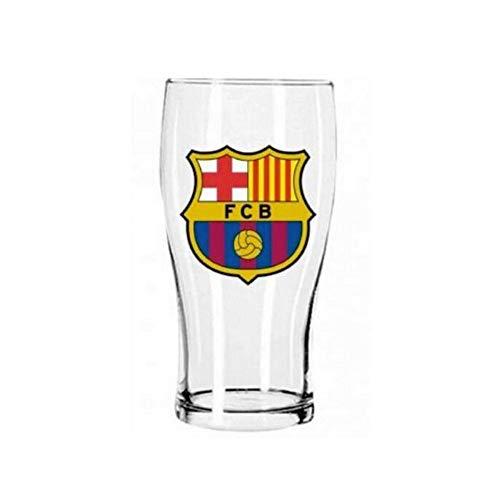 Oficial FC BARCELONA cresta grande vaso de...