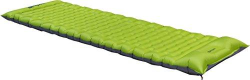 Wechsel Tents Nubo Air Isomatten, Baumwollfüllung, Ultra-leicht, kleines Packmaß (Nubo Air L)