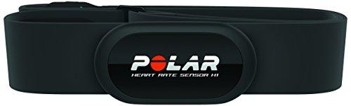 Polar H1 Herzfrequenz-Sensor M-XXL White
