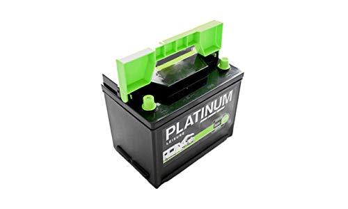 Price comparison product image PLATINUM 685L DEEP CYCLE LEISURE BATTERY 12VOLT 75AH (685)