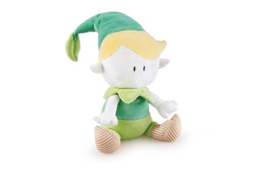 Trudi Elfe