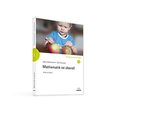Mathematik ist überall, DVD