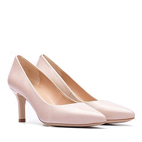UNISA zapados Zapatos de tacón Alto KARACE_NA Pale