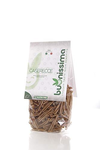 Gluten Free Hemp Pasta ( 2 Packs) caserecce