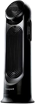 Honeywell 2-in-1 Turbo Force Whole Room Electric Tower Fan