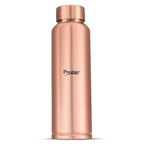Prestige TATTVA Copper Bottle TCB 02-1000 milliliters,Brown,Pack of 1