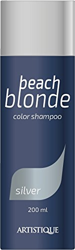 Artistique Beach Blonde Silver Shampoo, 1er Pack (1 x 200 ml)