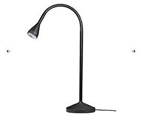IKEA Navlinge LED Arbeitsleuchte (schwarz)