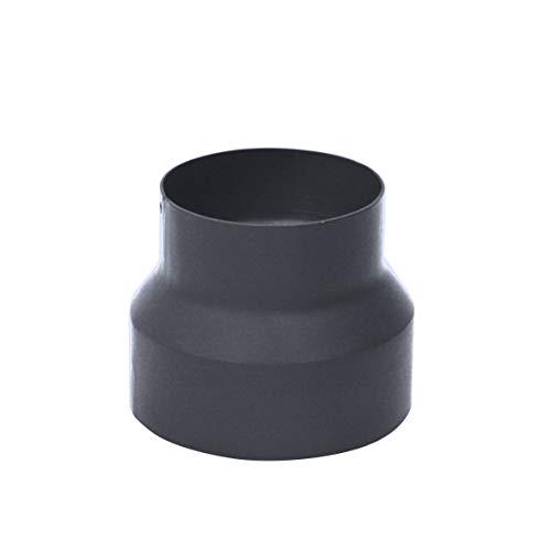 Kamino-Flam 331891 Reduzierung Senotherm 2 mm, 150w/120e, gussgrau