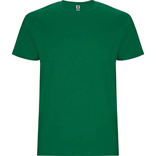 ROLY Camiseta Stafford 6681 Hombre Verde Kelly 20 M