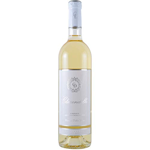 クラレンドル・ブラン[白ワイン辛口フランス750ml]