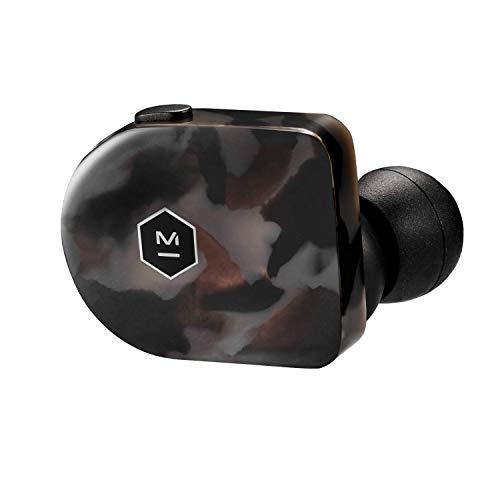 Master & Dynamic MW07 True Wireless - Auricular inalámbrico, multicolor