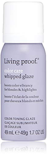 Living proof Color Care Whipped Glaze, Blondes And Highlights, 1.7 oz