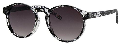 Zippo Temple Sonnenbrille, Schwarz, m