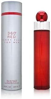 perry ellis perfume red