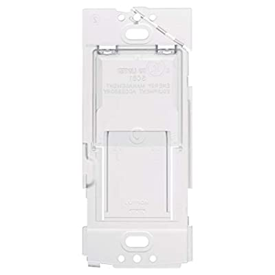 wall plate bracket for pico remote