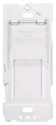 Lutron Caseta Wireless Wallplate Bracket for Pico Remote,...