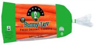 Fresh Organic Carrots 5 Lb. Great for Carrot snack, and for Carrots Juice,