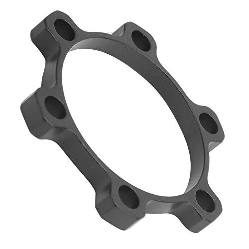 Cuque Adaptador para portabicicletas, aleación de Aluminio, fácil de Instalar, Adaptador de...