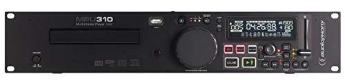 Audiophony MPU 310 · DJ CD-Player