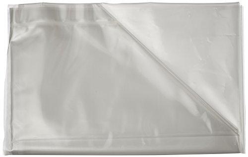 Nalgene 343050–0010 Coex PE-folie steriel tank antislip voor 38 cilindrische tank, bestraald gamma (geval van 10)
