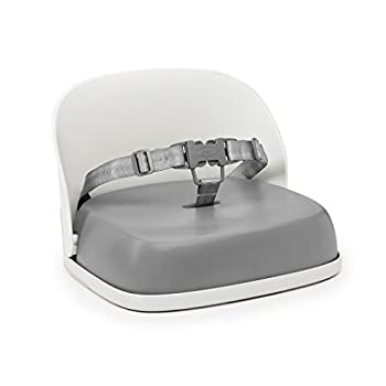 OXO Tot Perch Booster Seat with Straps Gray