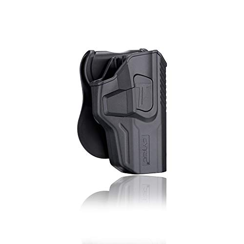 """CYTAC Level II Tactical Security Gun Holster 