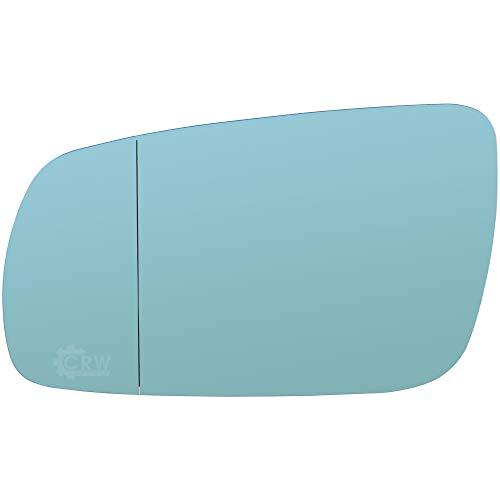 Spiegelglas für Außenspiegel Spiegel links für Baujahr 97-03