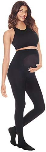 Playtex Women s Maternity Hosiery black M L product image