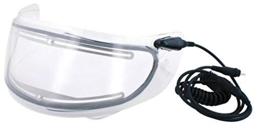 Snowmobile Helmet Electric Lens Shield CKX RR600 CKX RR601 CKX RR602 CKX RR800