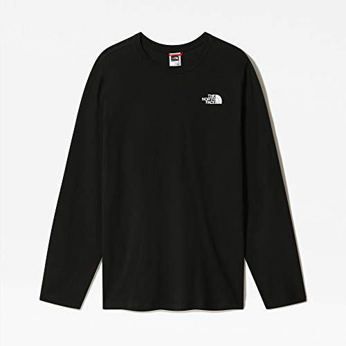 The North Face T-Shirt Manches Longues Redbox