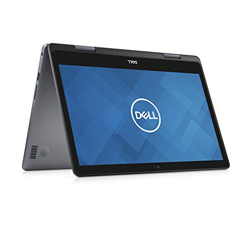 Dell Inspiron 14 2 In 1 Laptop 14' HD (1366 X 768)...