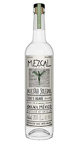 Nuestra Soledad Mezcal Mezcal'Ejutla' - Nuestra Soledad - 700 ml