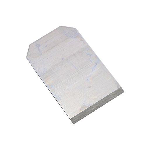 ��儀(Takagi) H2 ホビーかんな用 替刃 9x7x0.5cm