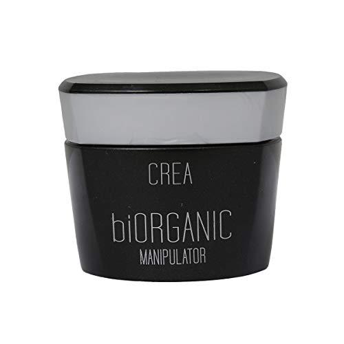 maxxelle crée – Manipulator Crème fibres pour Excellente tenue et définition biologique avec Guaranà (50ml)